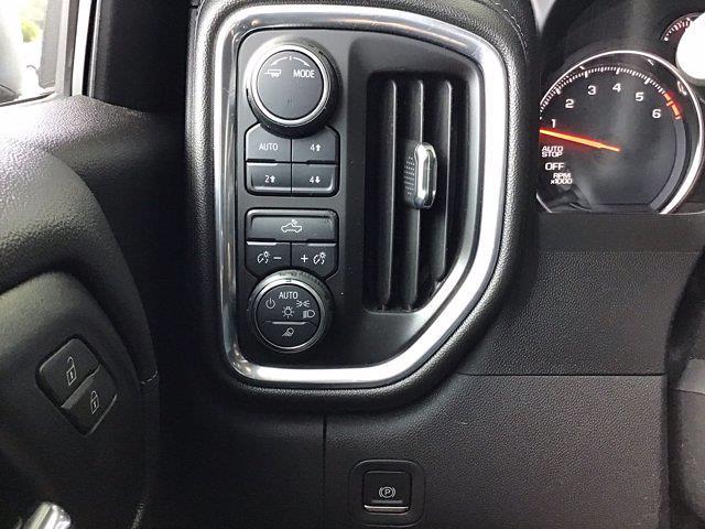 2020 Chevrolet Silverado 1500 Crew Cab 4x4, Pickup #X72676 - photo 37