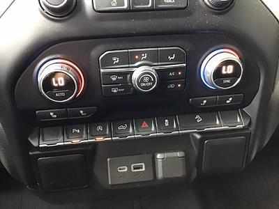 2020 Chevrolet Silverado 1500 Crew Cab 4x4, Pickup #X72676 - photo 32