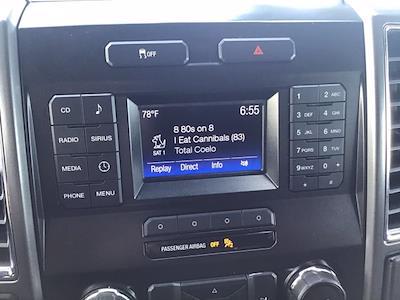 2016 F-150 SuperCrew Cab 4x4,  Pickup #X86958 - photo 32