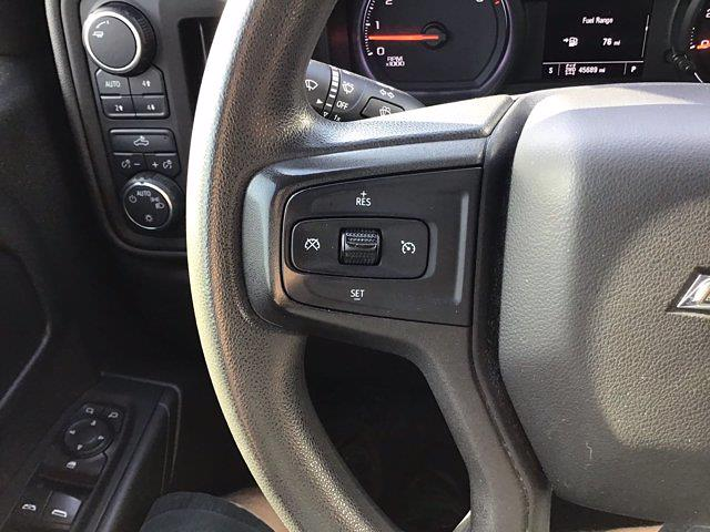 2019 Silverado 1500 Crew Cab 4x4,  Pickup #X90684 - photo 36