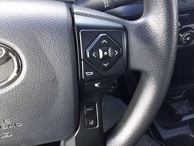 2019 Tacoma Double Cab 4x4,  Pickup #XH40388 - photo 37