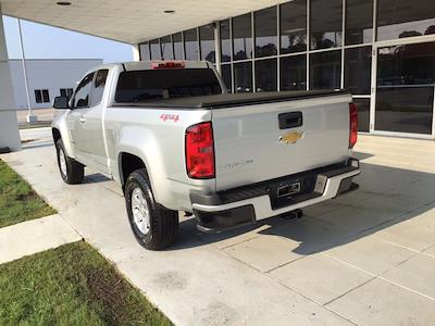 2020 Chevrolet Colorado Extended Cab 4x4, Pickup #XH49123A - photo 4
