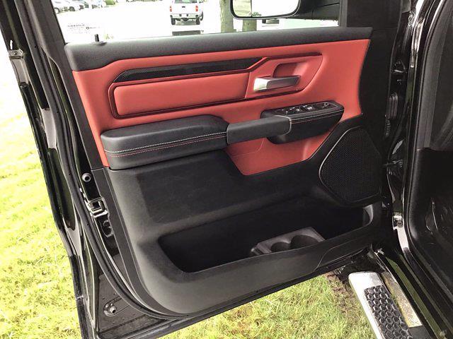 2019 Ram 1500 Quad Cab 4x4, Pickup #PS75222 - photo 17