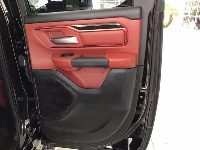 2019 Ram 1500 Quad Cab 4x4, Pickup #PS75222 - photo 19