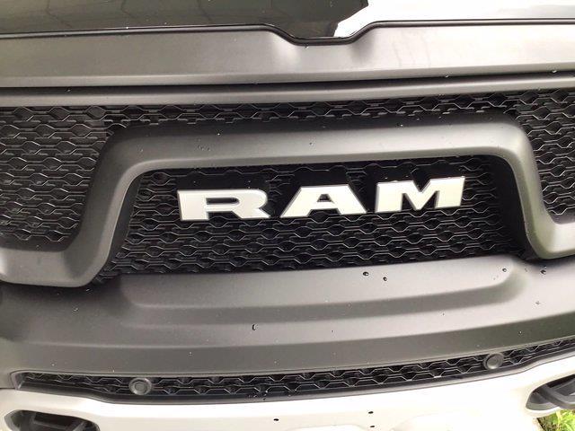 2019 Ram 1500 Quad Cab 4x4, Pickup #PS75222 - photo 21