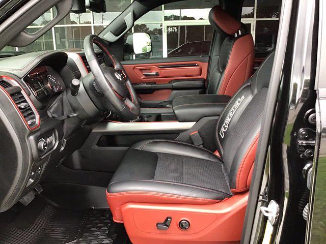 2019 Ram 1500 Quad Cab 4x4, Pickup #PS75222 - photo 29