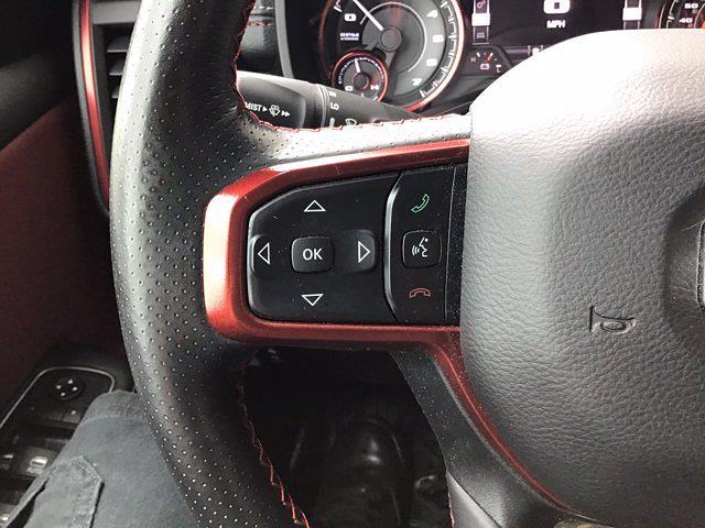 2019 Ram 1500 Quad Cab 4x4, Pickup #PS75222 - photo 37