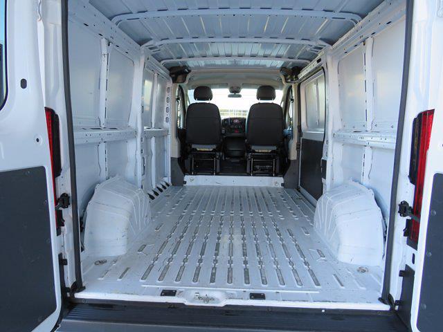 2020 Ram ProMaster 1500 Standard Roof FWD, Empty Cargo Van #XR06290 - photo 1