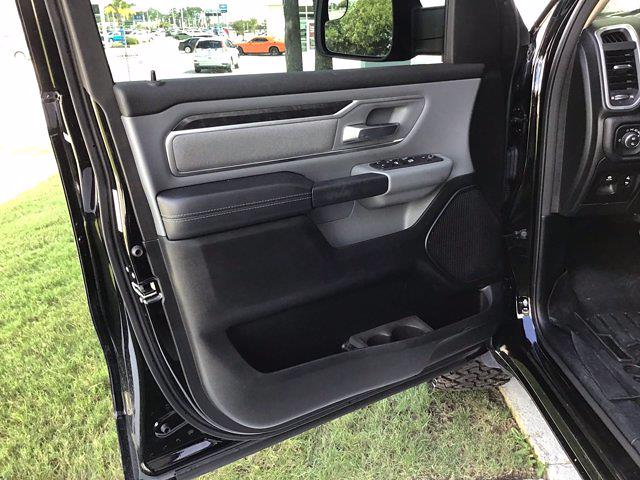 2020 Ram 1500 Quad Cab 4x4, Pickup #P15878A - photo 16