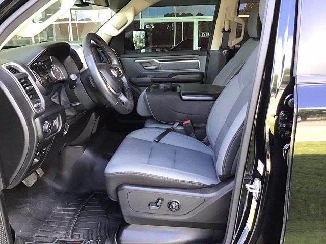 2020 Ram 1500 Quad Cab 4x4, Pickup #P15878A - photo 28