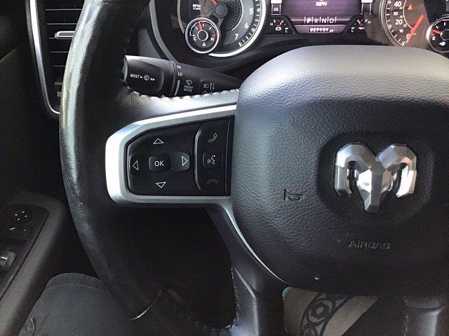 2020 Ram 1500 Quad Cab 4x4, Pickup #P15878A - photo 36