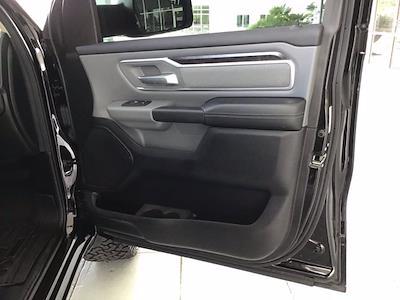 2020 Ram 1500 Quad Cab 4x4, Pickup #P15878A - photo 19