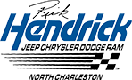 Rick Hendrick Jeep North Charleston logo