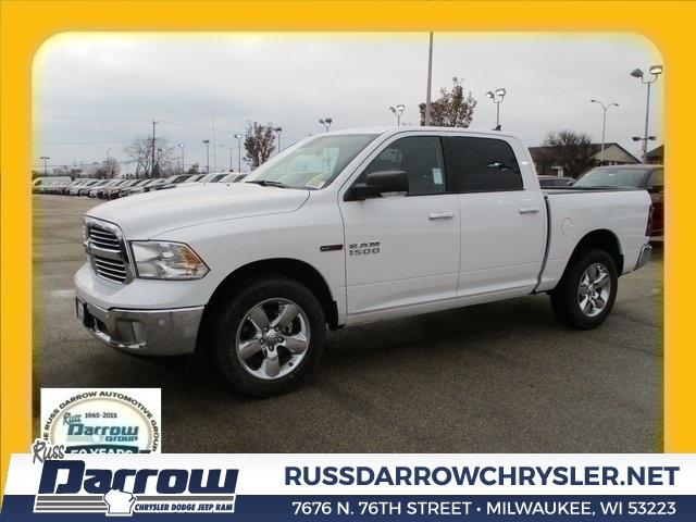 2017 Ram 1500 Crew Cab 4x4,  Pickup #R17138 - photo 1