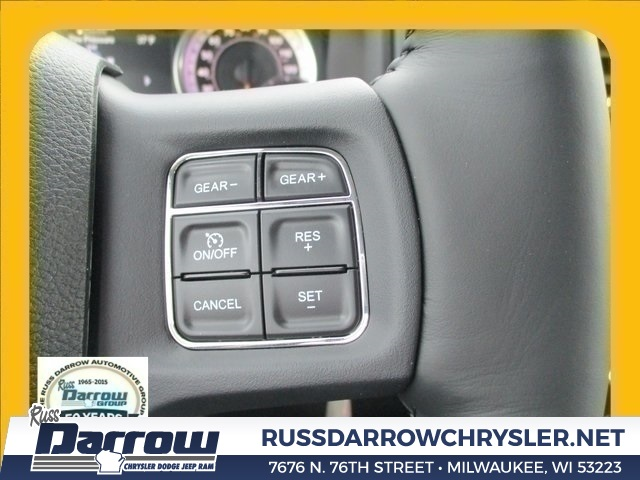 2017 Ram 1500 Crew Cab 4x4,  Pickup #R17138 - photo 15