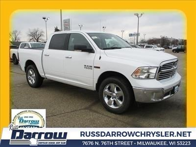 2017 Ram 1500 Crew Cab 4x4,  Pickup #R17138 - photo 3