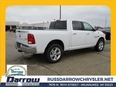 2017 Ram 1500 Crew Cab 4x4,  Pickup #R17138 - photo 4