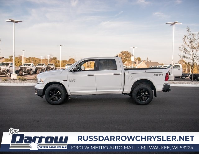 2018 Ram 1500 Crew Cab 4x4,  Pickup #R18004 - photo 6