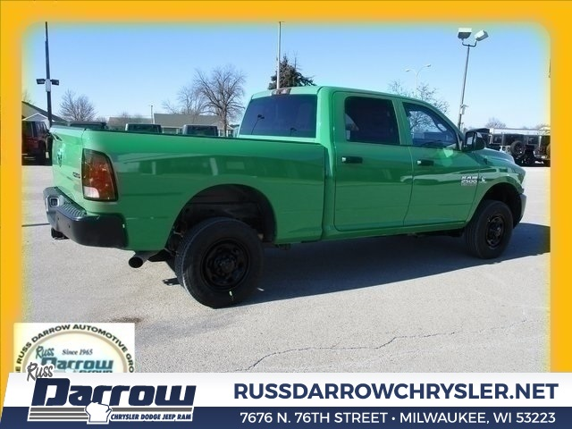 2018 Ram 2500 Crew Cab 4x4,  Pickup #R18038 - photo 11