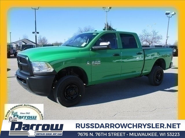 2018 Ram 2500 Crew Cab 4x4,  Pickup #R18038 - photo 1