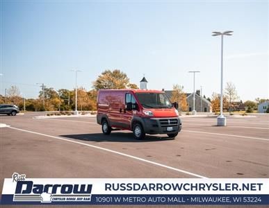2018 ProMaster 1500 Standard Roof FWD,  Empty Cargo Van #R18071 - photo 1