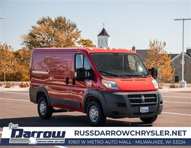 2018 ProMaster 1500 Standard Roof FWD,  Empty Cargo Van #R18071 - photo 3