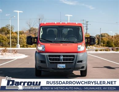 2018 ProMaster 1500 Standard Roof FWD,  Empty Cargo Van #R18071 - photo 4