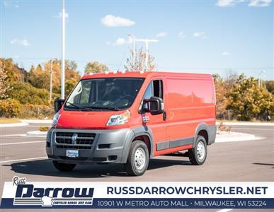 2018 ProMaster 1500 Standard Roof FWD,  Empty Cargo Van #R18071 - photo 5
