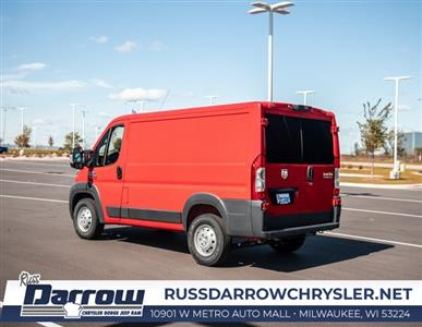 2018 ProMaster 1500 Standard Roof FWD, Empty Cargo Van #R18071 - photo 10