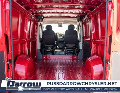 2018 ProMaster 1500 Standard Roof FWD, Empty Cargo Van #R18071 - photo 13