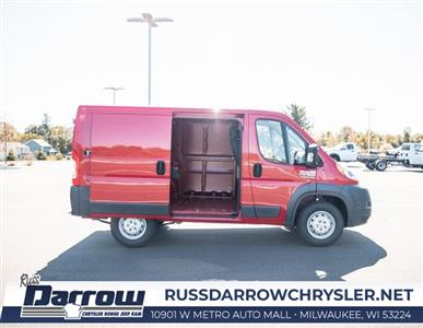 2018 ProMaster 1500 Standard Roof FWD, Empty Cargo Van #R18071 - photo 11