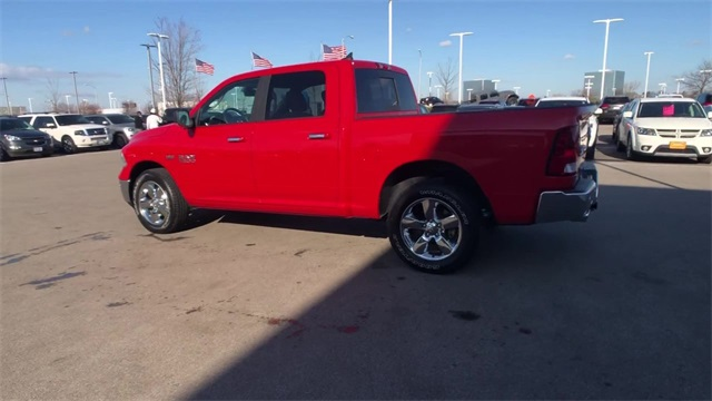 2018 Ram 1500 Crew Cab 4x4,  Pickup #R18073 - photo 5
