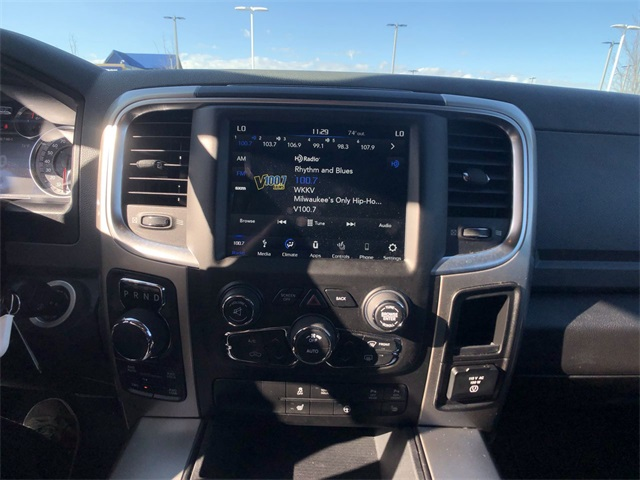 2018 Ram 1500 Crew Cab 4x4, Pickup #R18073 - photo 15