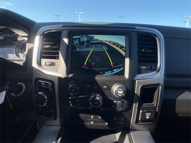 2018 Ram 1500 Crew Cab 4x4,  Pickup #R18073 - photo 16