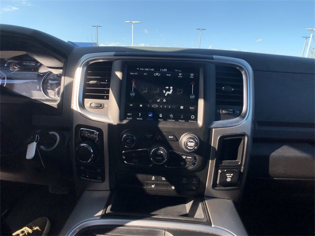 2018 Ram 1500 Crew Cab 4x4, Pickup #R18073 - photo 17