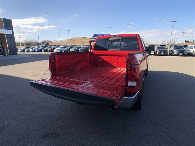 2018 Ram 1500 Crew Cab 4x4, Pickup #R18073 - photo 21