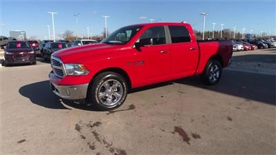2018 Ram 1500 Crew Cab 4x4,  Pickup #R18073 - photo 4