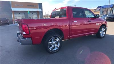 2018 Ram 1500 Crew Cab 4x4, Pickup #R18073 - photo 9