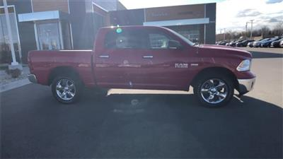 2018 Ram 1500 Crew Cab 4x4, Pickup #R18073 - photo 10