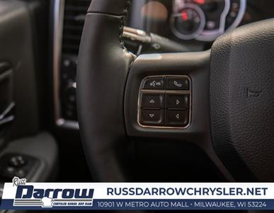 2018 Ram 1500 Crew Cab 4x4,  Pickup #R18073 - photo 23