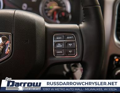 2018 Ram 1500 Crew Cab 4x4,  Pickup #R18073 - photo 24
