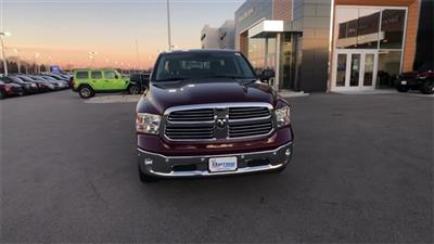 2018 Ram 1500 Crew Cab 4x4, Pickup #R18078 - photo 2