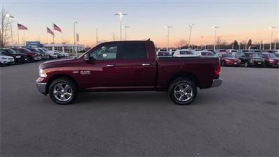 2018 Ram 1500 Crew Cab 4x4,  Pickup #R18078 - photo 4