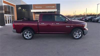 2018 Ram 1500 Crew Cab 4x4,  Pickup #R18078 - photo 8