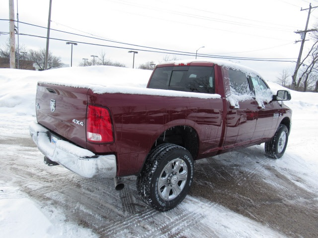 2018 Ram 2500 Crew Cab 4x4,  Pickup #R18100 - photo 2