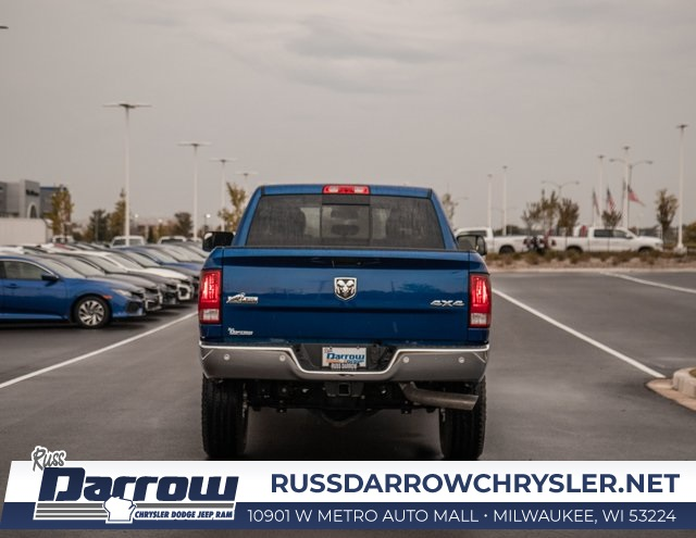 2018 Ram 2500 Crew Cab 4x4,  Pickup #R18102 - photo 10
