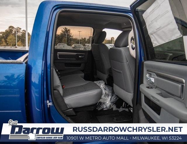 2018 Ram 2500 Crew Cab 4x4,  Pickup #R18102 - photo 13