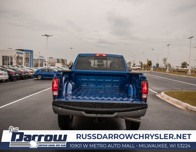 2018 Ram 2500 Crew Cab 4x4,  Pickup #R18102 - photo 15