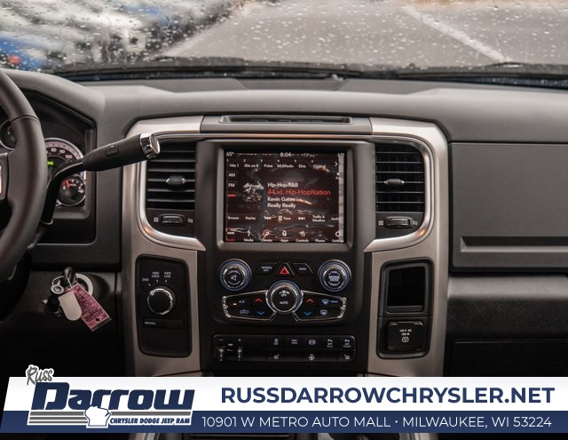 2018 Ram 2500 Crew Cab 4x4,  Pickup #R18102 - photo 19