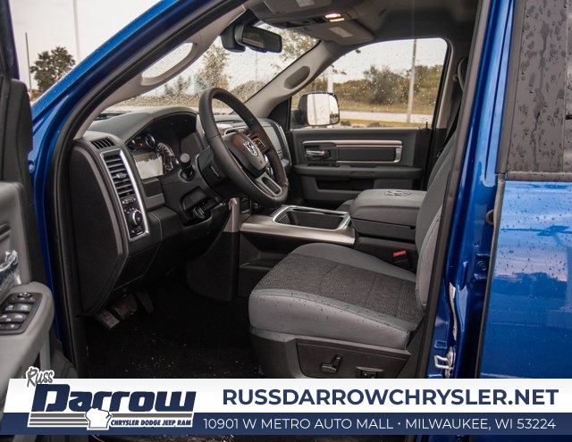 2018 Ram 2500 Crew Cab 4x4,  Pickup #R18102 - photo 22
